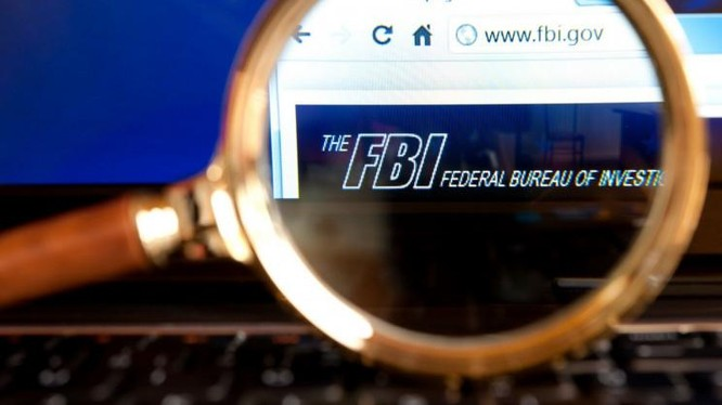 FBI hợp tác với trang web HIBP giúp hỗ trợ điều tra các vụ đánh cắp mật khẩu (Ảnh: Interesting Engineering)