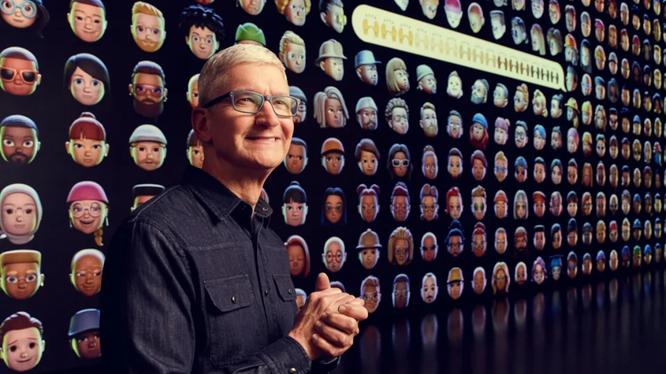 Thế giới hoàn hảo mà Apple vẽ ra không thực tế đối với người dùng (Ảnh: Mashable)