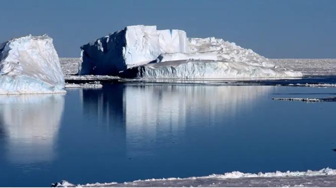 Nam Đại Dương là đại dương thứ 5 được công nhận (Ảnh: Business Insider)