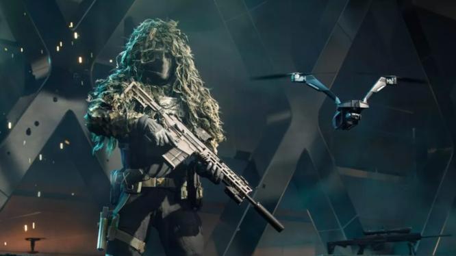Mã nguồn của Frostbite, công cụ cung cấp sức mạnh cho trò chơi Battlefield 2042, được cho là nằm trong số các tệp bị tấn công (Ảnh: Cnet)