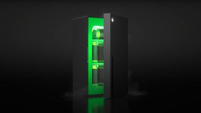 Microsft biến meme Xbox trên mạng thành hiện thực (Ảnh: Gizmodo)