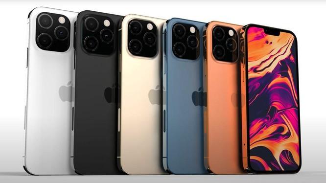 Một mẫu iPhone màn hình lớn giá rẻ sẽ được Apple cho ra mắt trong năm 2022? (Ảnh: Toms Guide)