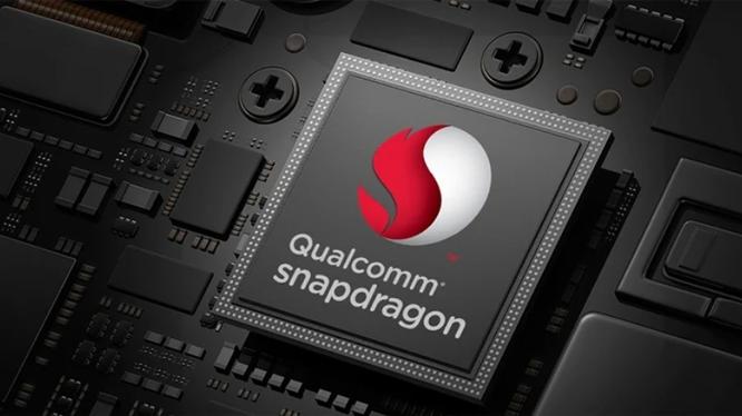 Qualcomm hiện đang phát triển bộ vi xử lý Snapdragon 800 series thế hệ tiếp theo của mình (Ảnh: Gizmochina)
