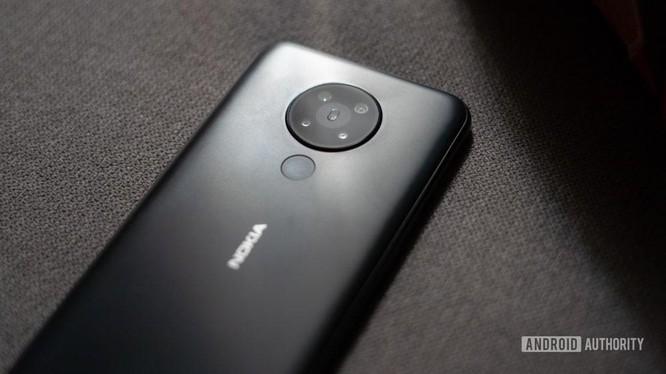"""Nokia chuẩn bị cho ra mắt một chiếc điện thoại """"nồi đồng cối đá"""" (Ảnh: Android Authority)"""