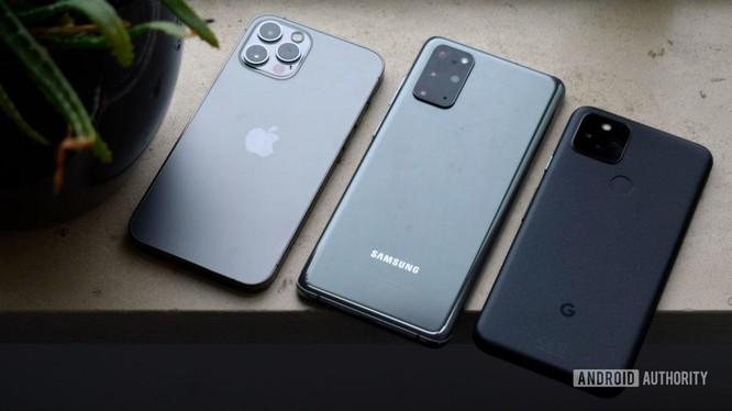 10 chiếc điện thoại có tầm ảnh hưởng lớn nhất trong lịch sử (Ảnh: Android Authority)