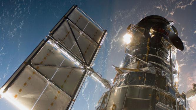 NASA thông báo sửa thành công kính thiên văn Hubble (Ảnh: ArsTechnica)