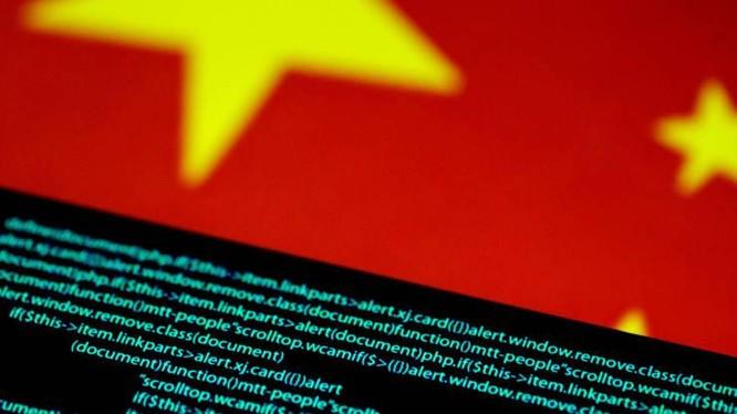 Trung Quốc được cho là đứng đằng sau vụ tấn công vào máy chủ Microsoft Exchange (Ảnh: CNBC)