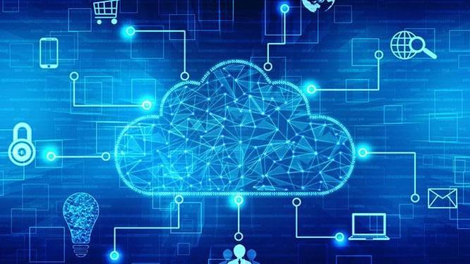 Ngày càng nhiều doanh nghiệp sử dụng điện toán đám mây (Ảnh: CIO)