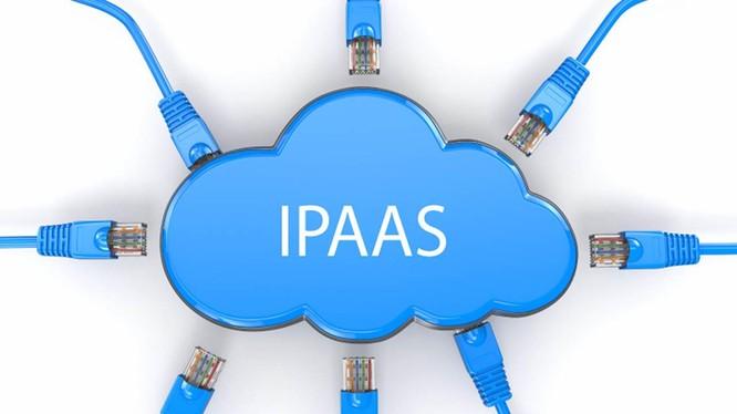 iPaas - nền tảng tích hợp dưới dạng dịch vụ (Ảnh: CIO)
