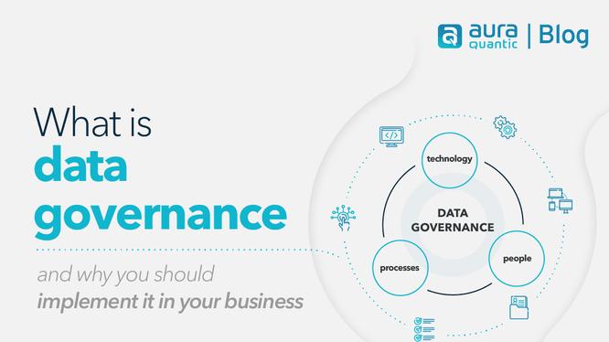 Quản trị dữ liệu là gì? Vì sao các doanh nghiệp chuyển đổi số cần quản trị dữ liệu?