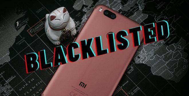 Xiaomi được Mỹ rút khỏi danh sách đen