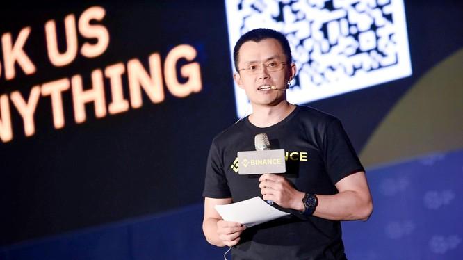 Từ một kỹ sư công nghệ, bén duyên với tiền mã hóa, Chang Peng Zhao đã sớm trở thành tỉ phú với tài sản lên tới 1,9 tỉ USD theo tính toán của Forbes.
