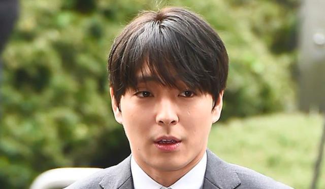 Choi Jong Hoon chính thức thừa nhận hành vi phạm tội của mình