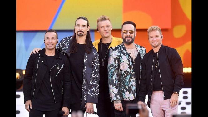 Nhóm nhạc huyền thoại của nước Mỹ đã hủy bỏ chuyến lưu diễn thứ 11.