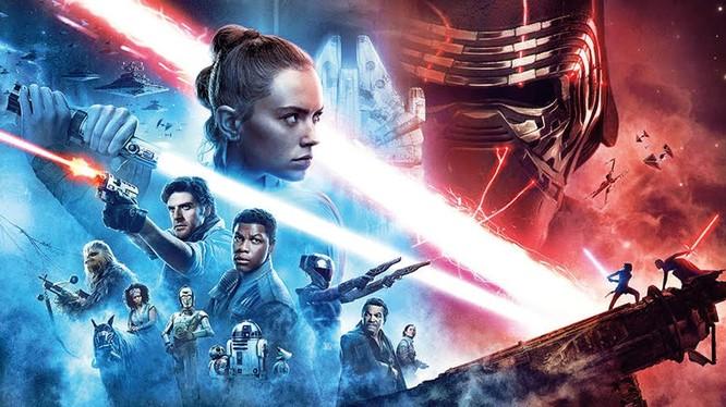 Bộ phim được ra mắt khán giả vào cuối năm 2019 vừa qua