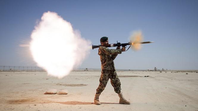 Vũ khí chống tăng cũ của Nga vẫn khiến phương Tây khiếp sợ 