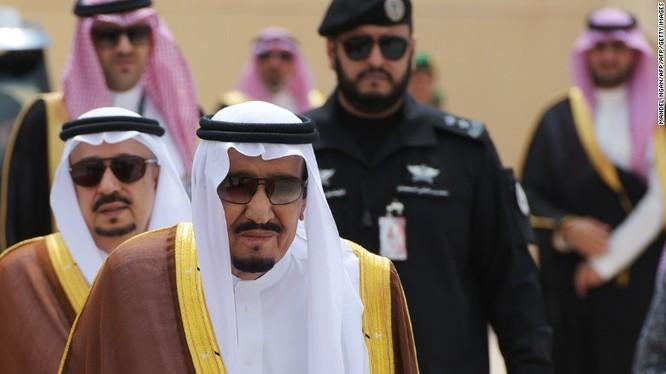 Các nước GCC cắt đứt quan hệ với Qatar