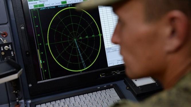 Voronezh-VP có khả năng phát hiện tên lửa hành trình từ khoảng cách hàng nghìn km.