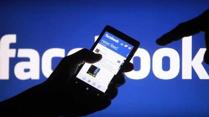 Mô hình của Facebook giống như một công ty buôn bán dữ liệu người dùng