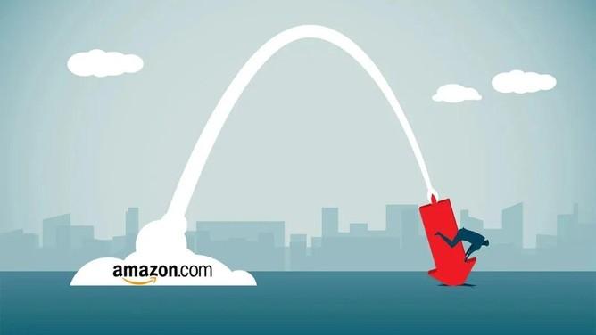 Đế chế 2000 tỉ USD: Những thương vụ thất bại kinh điển trong 27 năm của Amazon