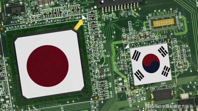 Vì sao ngành công nghiệp chip của Nhật Bản bị đánh bại?