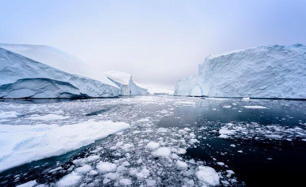 Sau Covid-19, đại dịch toàn cầu tiếp theo có thể đang ẩn nấp dưới các lớp băng