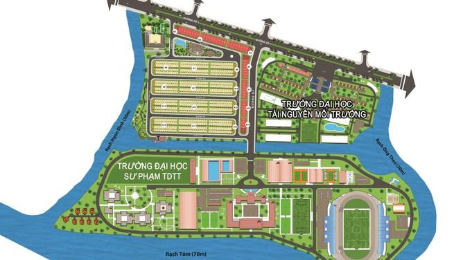Mối hợp tác giữa Vạn Phát Hưng và Lotte Land