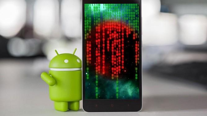 Việt Nam nằm trong top 5 quốc gia bị tấn công thiết bị Android nhiều nhất