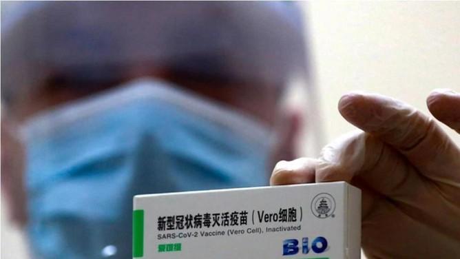 Hải Phòng mượn TP. HCM 500.000 liều vaccine phòng COVID-19 Sinopharm để phòng, chống dịch COVID-19