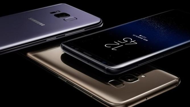 Samsung đặt chỉ tiêu bán 320 triệu smartphone trong năm 2018