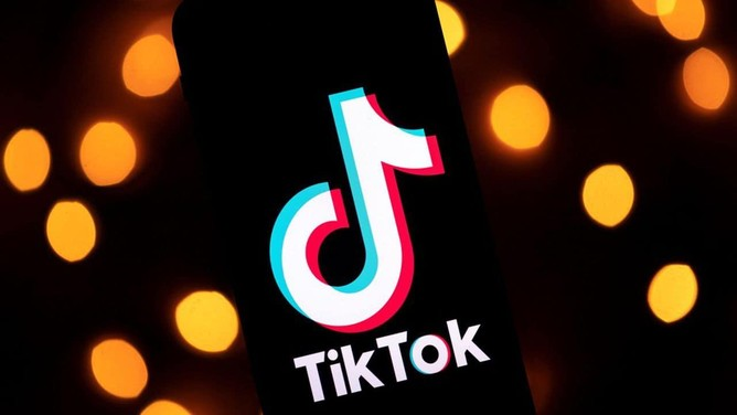 TikTok bắt đầu cấm các quảng cáo tiền mã hóa