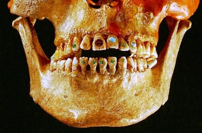 Top 8 khám phá khảo cổ khiến cả thế giới sửng sốt