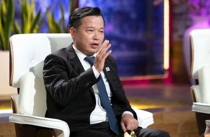 Sơ phác 'đế chế' Intracom của 'Shark' Nguyễn Thanh Việt