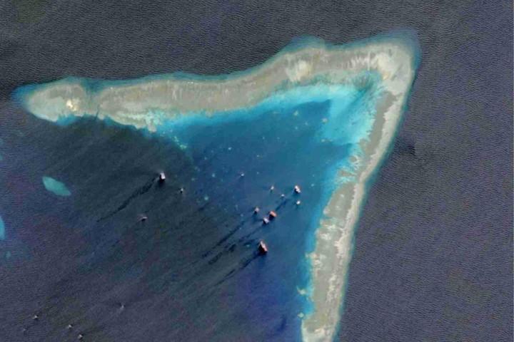 Trang tin Đa Chiều: Trung Quốc định chiếm và xây dựng thêm đảo nhân tạo Ba Đầu ở Trường Sa?