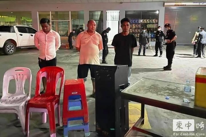 Vi phạm lệnh phòng dịch, tướng cảnh sát Campuchia bị sa thải và đối mặt án tù giam