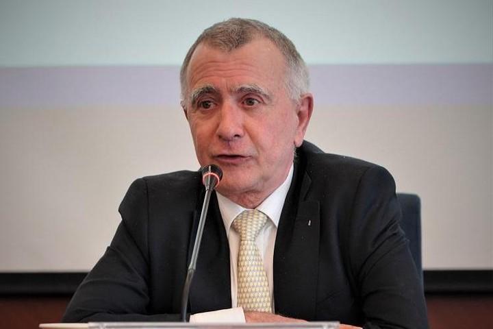 Đại sứ Liên minh châu Âu tại Bắc Kinh Nicolas Chapuis: bất đồng quan điểm hai bên ngày càng tăng