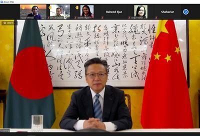 """Thêm Đại sứ Trung Quốc tại Bangladesh bị chỉ trích vì ngoại giao """"Chiến lang"""""""