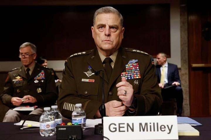 Chỉ huy quân đội Mỹ khẳng định có thể dùng quân lực ngăn cản Trung Quốc đánh chiếm Đài Loan