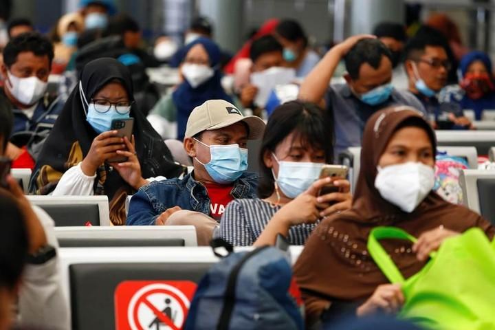 Dịch COVID-19 ở Indonesia: số ca nhiễm trong ngày đạt kỷ lục, số bệnh nhân đã vượt mốc 2 triệu