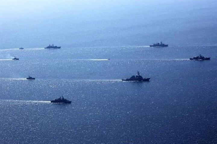 Mỹ và Ukraine sắp tập trận chung lớn chưa từng có ở Biển Đen, Nga ra tay răn đe trước