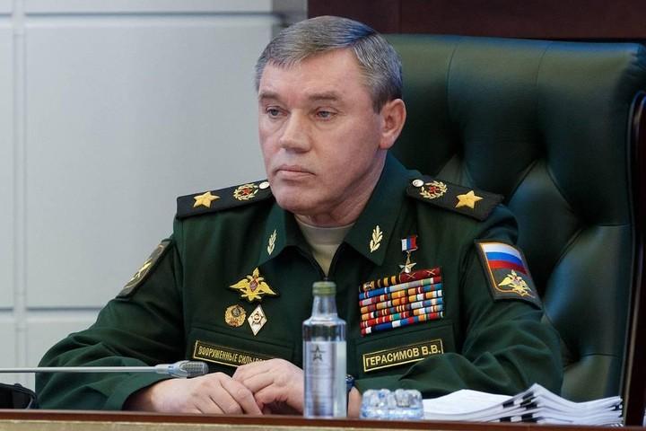 Tổng Tham mưu trưởng Nga: nếu sự sống còn của quốc gia bị đe dọa, Nga sẽ sử dụng vũ khí hạt nhân!