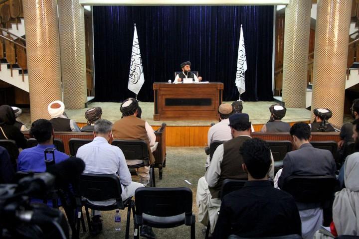 Chính quyền Taliban yêu cầu quốc tế công nhận và đòi ghế đại diện tại Liên Hợp Quốc
