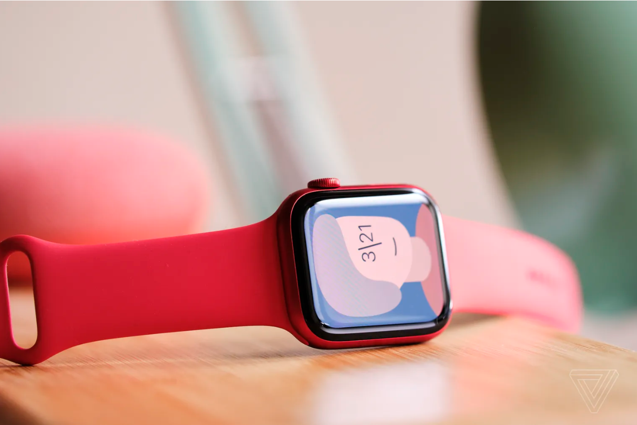 Apple Watch tương lai có thể có cảm biến đường huyết và nhiệt độ cơ thể