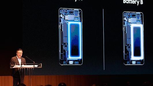Vụ pin Note 7: Samsung đổ tội nhà cung cấp, xem nhẹ lỗi của chính mình