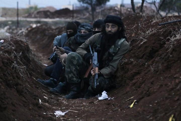 Quân đội Syria tiêu diệt một thủ lĩnh khủng bố người Chechnya ở Hama