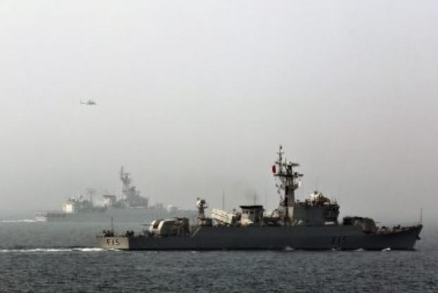 Trung Quốc và Ấn Độ tranh đoạt đồng minh ở vịnh Bengal