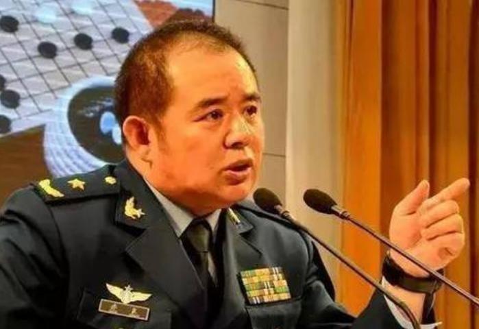 Tướng Trung Quốc đe