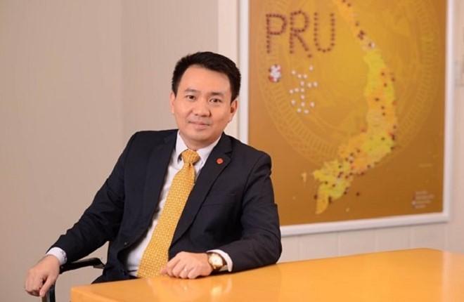 """Lý lịch """"khủng"""" của Tân Tổng giám đốc PNJ - anh trai CEO Facebook VN"""