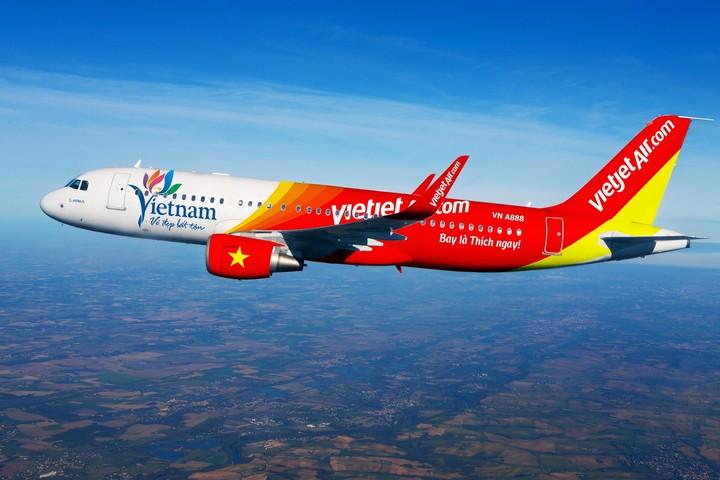 Về việc hạch toán các giao dịch sales and leaseback ở Vietjet Air
