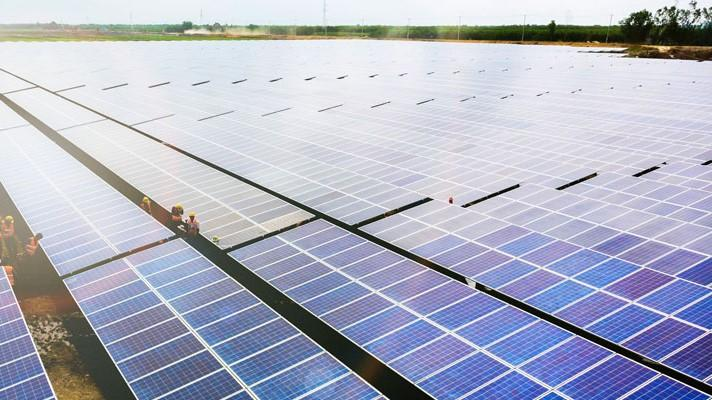 Khoản nợ 1.600 tỉ đồng và tham vọng năng lượng của Bamboo Capital